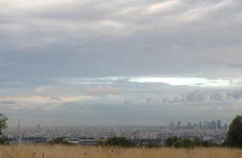Le Grand Paris a son roman