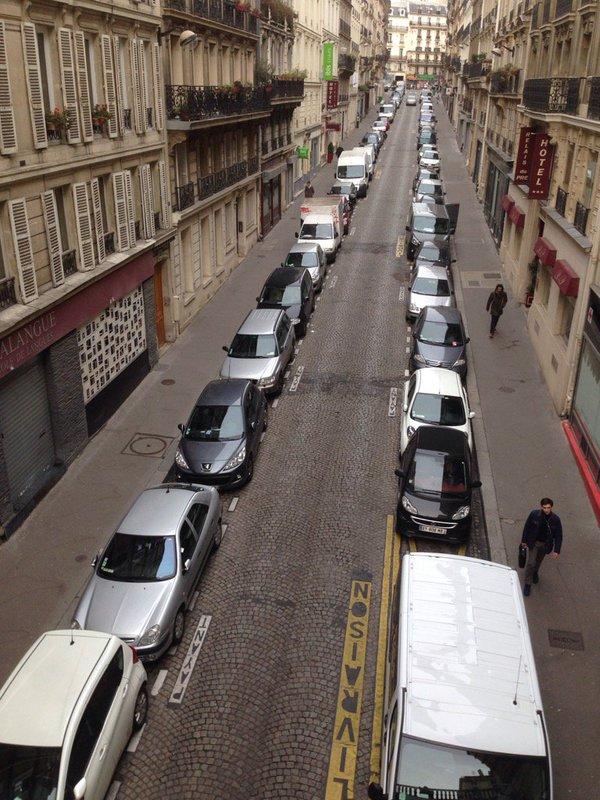 Grand Paris / © Aurélien Bellanger - Twitter