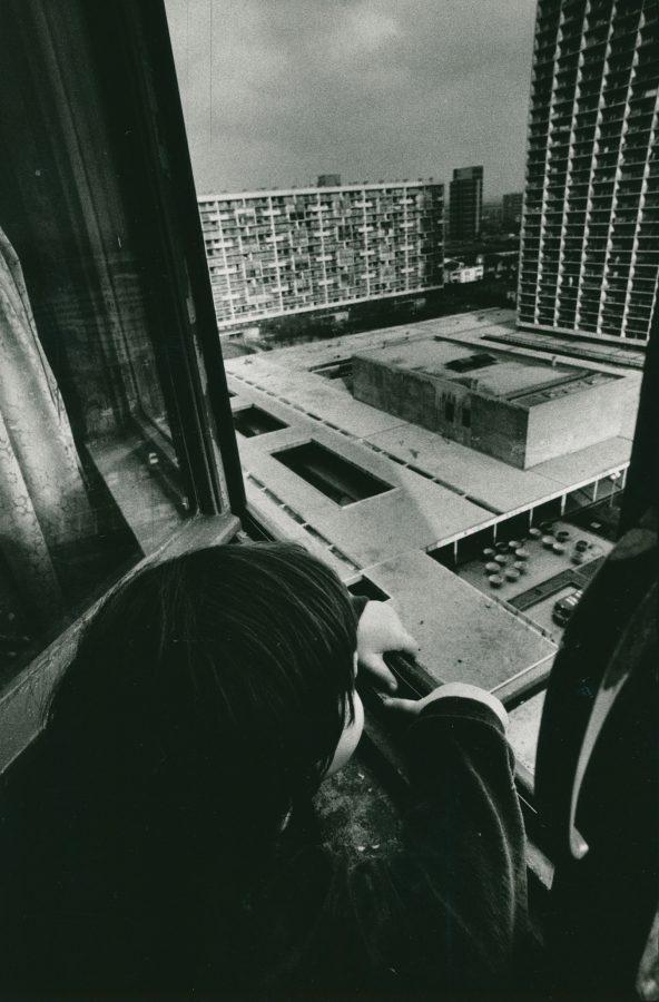 La Cité des 4000 vue par Sebastio Salgado / © Sebastião Salgado / Amazonas Images