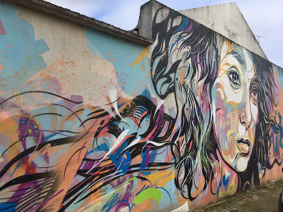C215, 5 rue Clément Perrot, Vitry / © Julie Gourhant