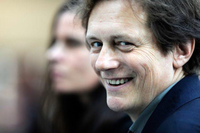 Francois Hébel, directeur artistique du Mois de la photo du Grand Paris / DR