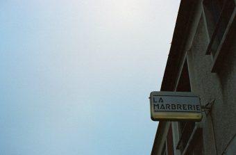 La Marbrerie, l'antre underground de Montreuil