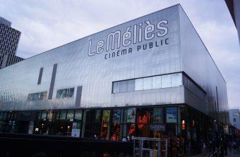 Le festival Repérages défriche le cinéma français