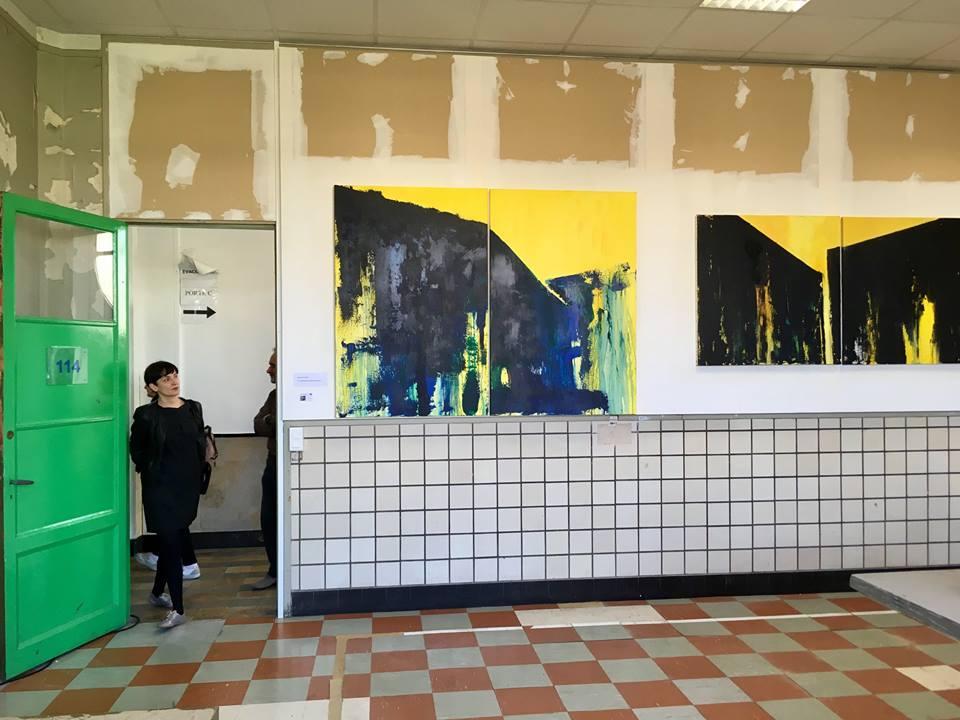 Biennale de Gentilly 2017 / © Julie Gourhant