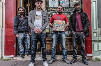Le label Happy Milf fait mousser la funk à Montreuil