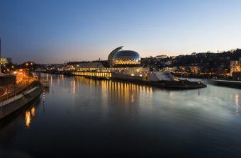 La musique va couler à flots à la Seine Musicale