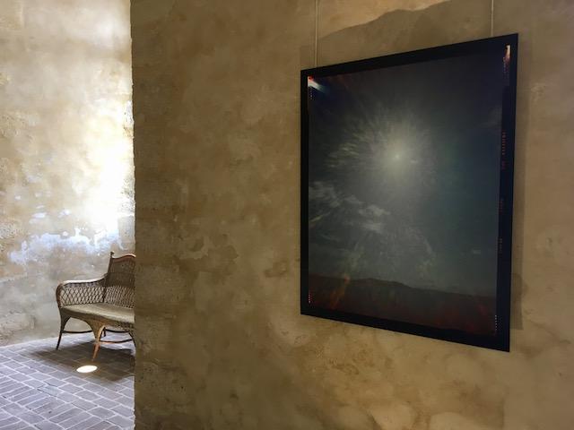Héliographies de Jean-Gabriel Lopez - Meudon / © Jean-Gabriel Lopez