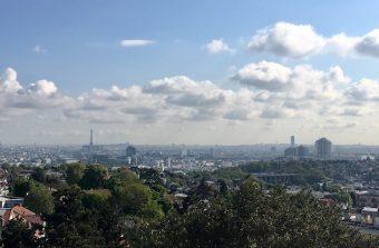 Les métropoles, vulnérables mais résilientes