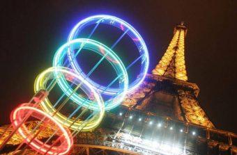 [UNE SEMAINE DANS LE GRAND PARIS] JO, vélo, bobos