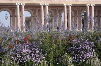 C'est 5 jardins extraordinaires