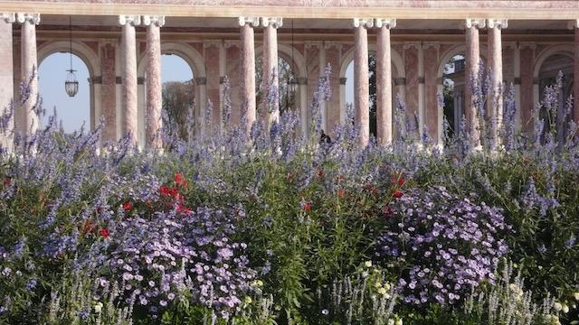 Le Domaine de Trianon à Versailles / © Steve Stillman