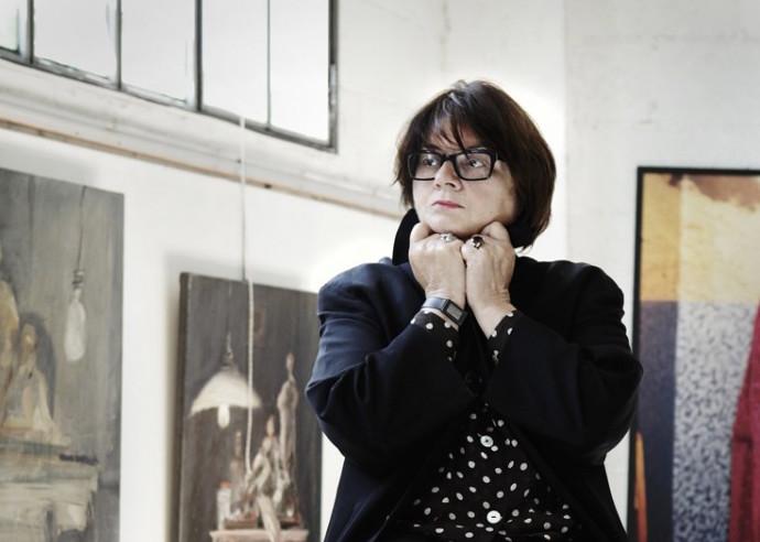 Françoise Huguier / © Cyril Zannettacci