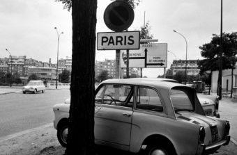 [ENTRETIEN] Il était une fois «Six mètres avant Paris»