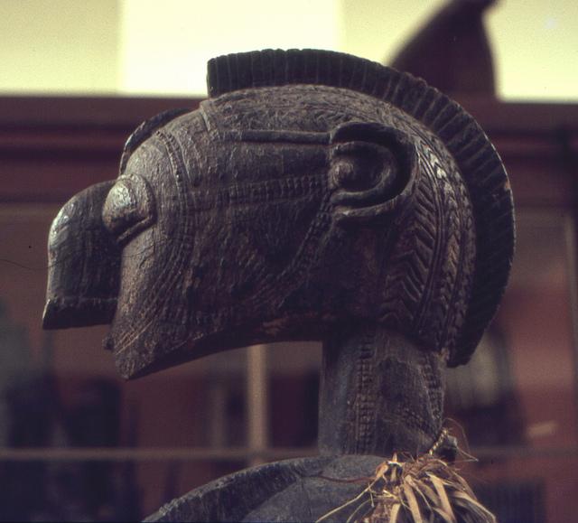 Masque Nimba - Guinée / © John Atherton - Flickr