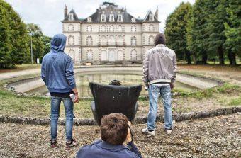 Un château du Loiret bientôt customisé par 100 street artistes