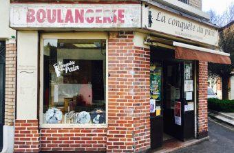 A Montreuil, la boulangerie qui ne cherche pas à faire du blé à tout prix