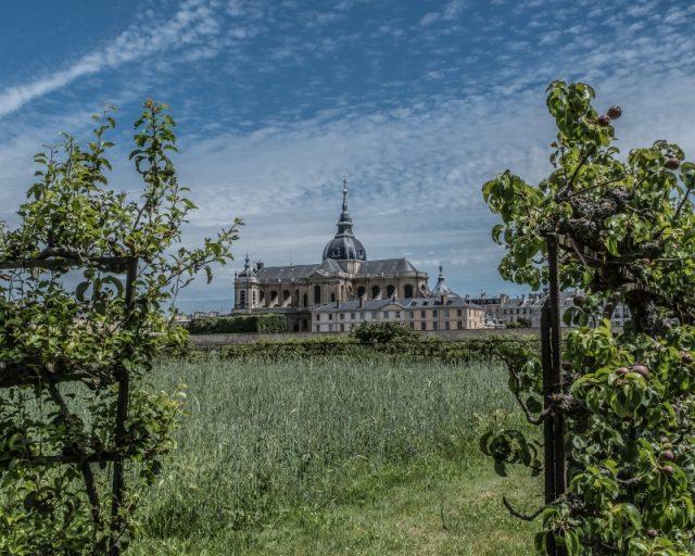 Le potager du Roi à Versailles / © Jean-Fabien Leclanche pour Enlarge your Paris
