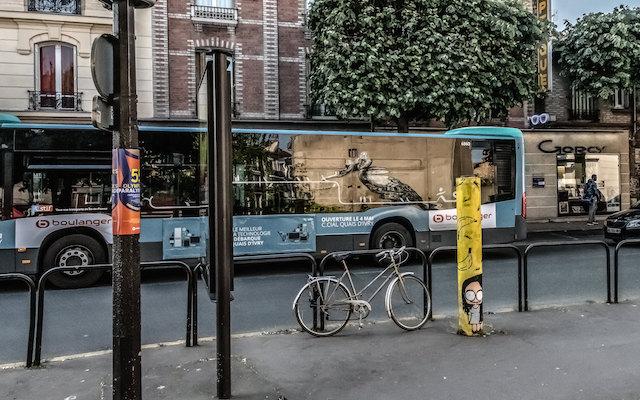 Vitry / © Jean-Fabien Leclanche