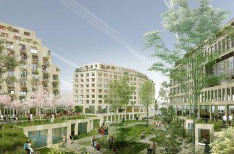 5 projets pour un Grand Paris plus écolo