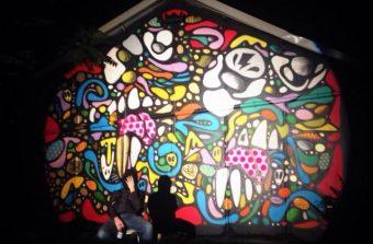 Où voir du street art dans le Grand Paris ?