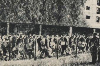 Quand un dessinateur témoignait de la Shoah dans le camp de Drancy