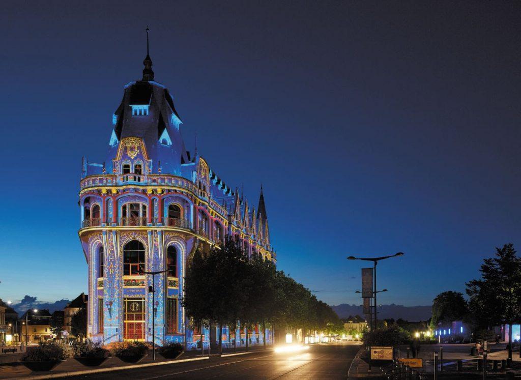 Chartres en lumières / DR