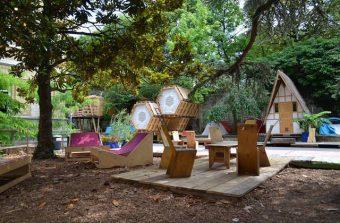 Participez à une rando-bivouac à la découverte de la nature en ville entre Arcueil et Paris