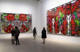 5 expos gratuites d'art contemporain qui vous en donneront pour votre argent