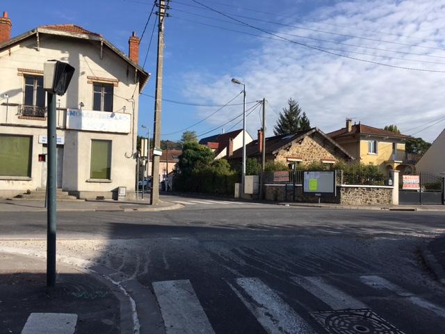 Carrefour La Frette-sur-Seine