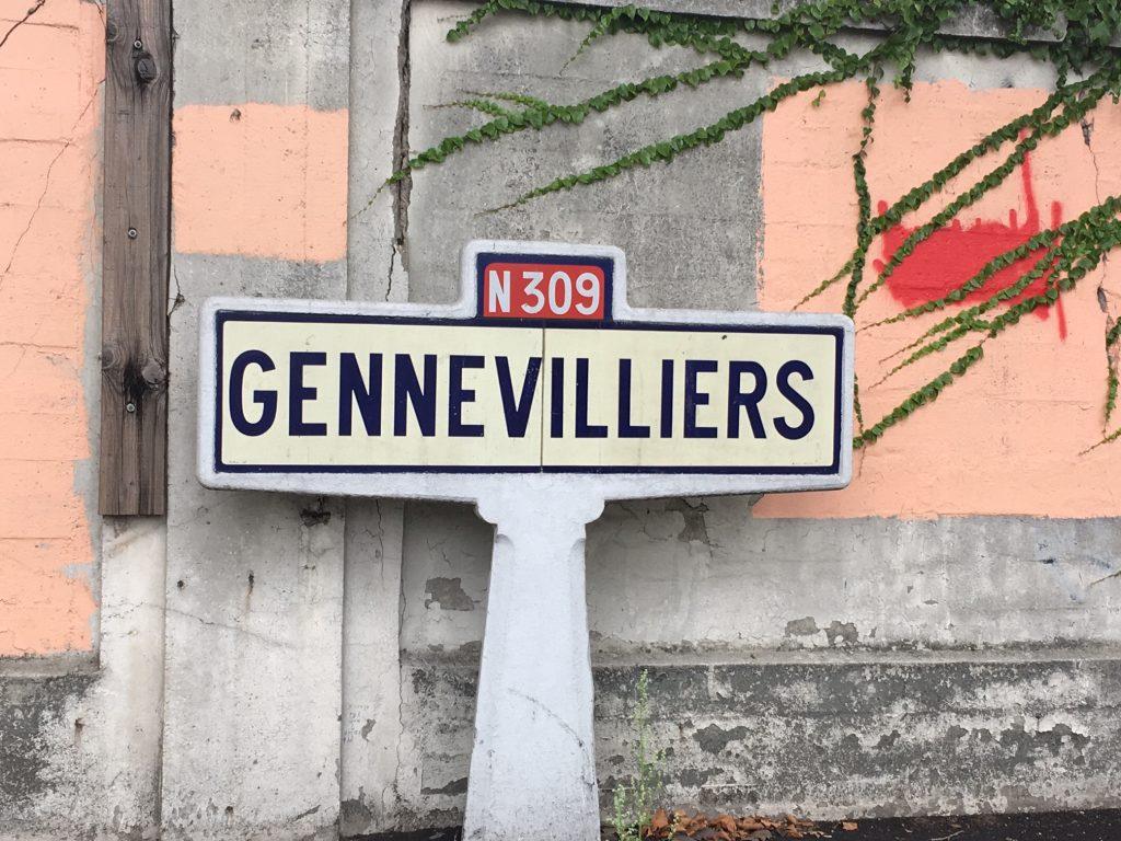 Gennevilliers
