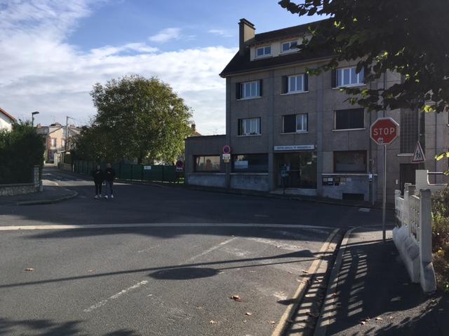 Rue Marcelin Berthelot à la Frette-sur-Seine2