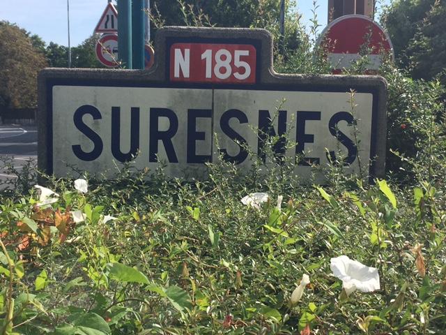 Suresnes