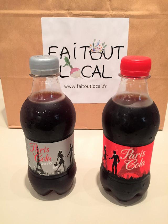 Faitoutlocal / © Plus on est de Food Plus on RitFaitoutlocal / © Plus on est de Food Plus on Rit