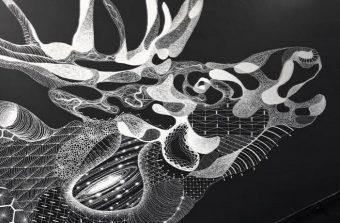 Un Lascaux du street art dans les entrailles du Palais de Tokyo