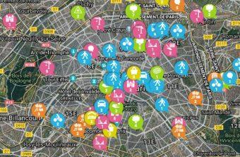 «Debatomap 2020», le Grand Paris dont vous êtes le héros