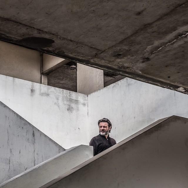 Gilles Rochier / © Jean-Fabien Leclanche pour Enlarge your Paris