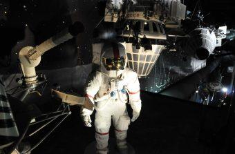 2018, l'odyssée de l'espace au Bourget
