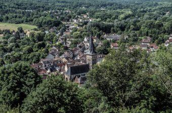 Passez le week-end au vert sans bouger d'Île-de-France