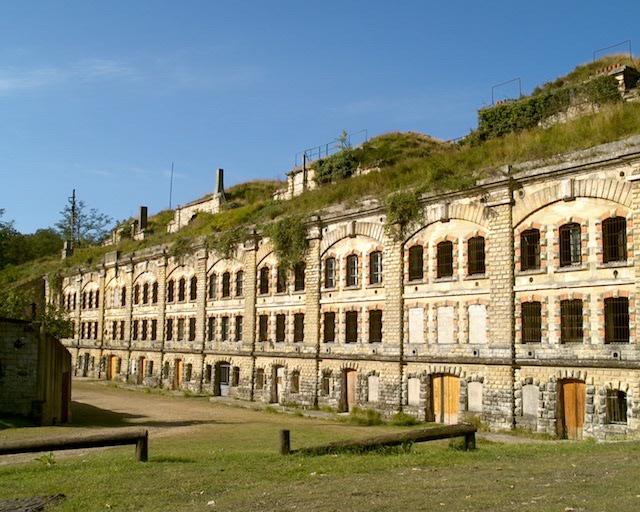 Fort de Cormeilles-en-Parisis / DR