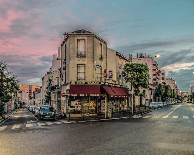 Montreuil - La Fabrique / © Jean-Fabien Leclanche pour Enlarge Your Paris