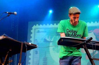 Le festival Electrochic surfe sur la French Touch versaillaise