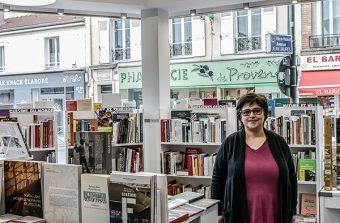 La librairie Zenobi raconte l'histoire des villes à Malakoff