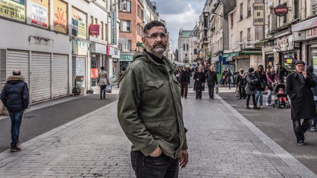 La rue de la République / © Jean-Fabien Leclanche pour Enlarge your Paris