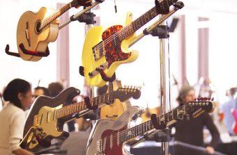 Antony et Montrouge ont la guitare qui les démange