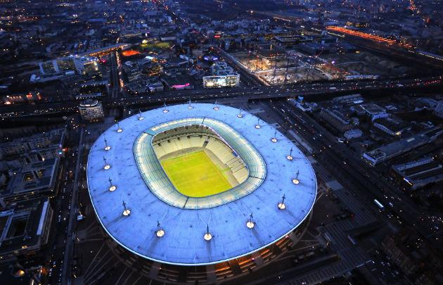 Stade de France / © F. Aguilhon