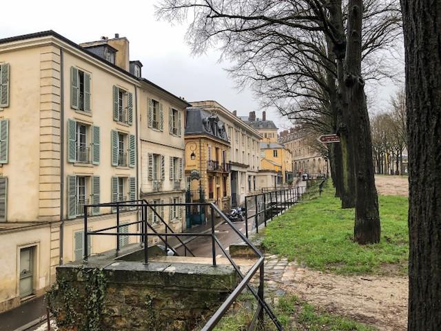 Versailles / © Jean-Fabien Leclanche pour Enlarge your Paris