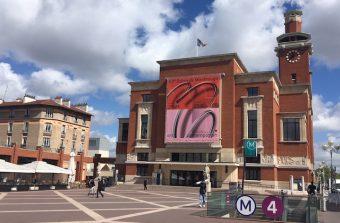 Le Salon de Montrouge, un sommet de la jeune création contemporaine