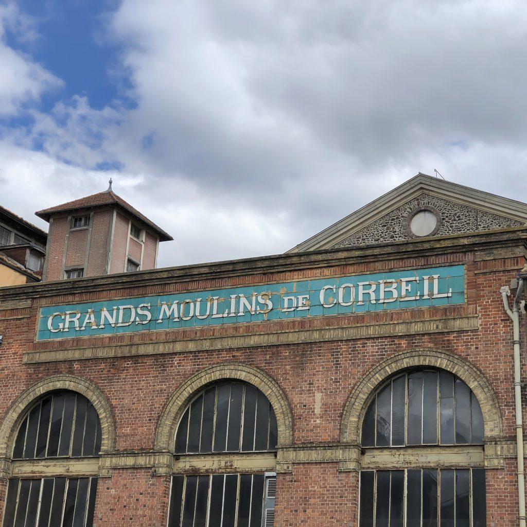 Corbeil EssonCorbeil-Essonnes / © Jean-Fabien Leclanche pour Enlarge Your Parisne