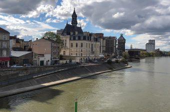 Corbeil-Essonnes, la ville qui gagne à être connue (autrement)