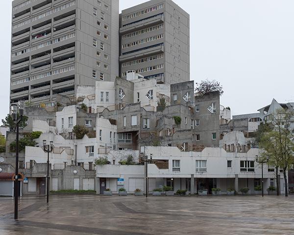 Architecture de Jean Renaudie